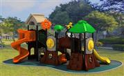 QTL-TH05101-Outdoor play equipment