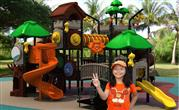 QTL-TH05701-Outdoor play equipment