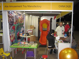 South Africa exhibition playground equipment