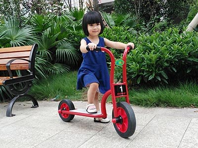 AD-018B Children tricycle