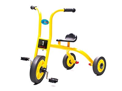 AD-004 Children tricycle