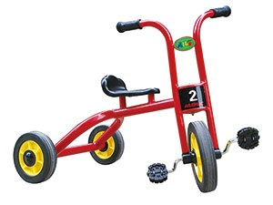 AD-005 Children tricycle