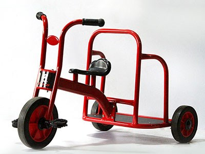 AD-007 Children tricycle