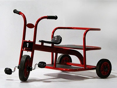 AD-016 Children tricycle