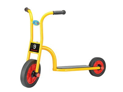 AD-018A Tricycle